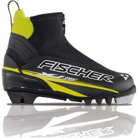 Fischer XJ Sprint JR