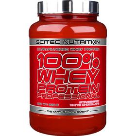 Scitec Nutrition 100% Whey Protein Professional Chokolade 2.35kg stk