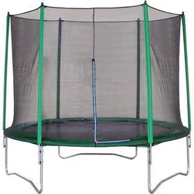 Trampolin mit Netz ø244cm