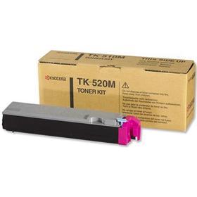 Kyocera FS-C5015  (TK-520M) magenta toner 4000 sidor