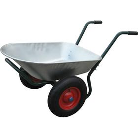 vidaXL Two Wheels 66 L