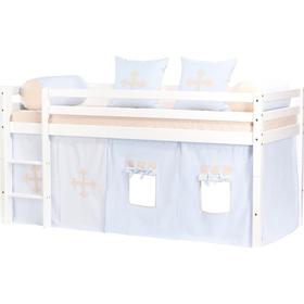 HoppeKids FT Knight Cushion for Halfhigh Bed 90x200cm