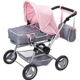 da3bbd5dead Baby born barnevogn Legetøj - Sammenlign priser hos PriceRunner