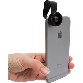 Apexel APL-FCFWM 3-in-1 Phone Lens