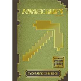 Minecraft: Nybörjarens handbok - Uppdaterad utgåva (Inbunden, 2015)