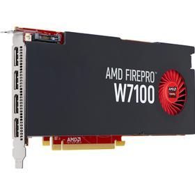 AMD FirePro W7100 (100-505975)
