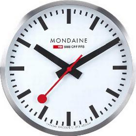Mondaine A990.CLOCK Vægur