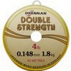 Drennan Double Strength 0.104mm 50m