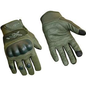 Wiley X - DURTAC SmartTouch Handsker (Olivengrøn, XL)