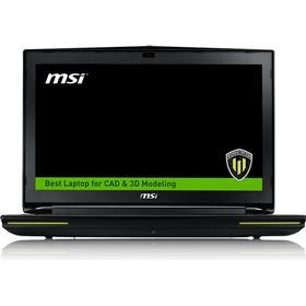"""MSI WT72-2OK16SR21BW 17.3"""""""