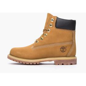 Timberland 6 Inch Premium Boot Wmns (C10361)