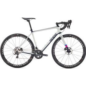 Genesis Bikes Vapour Carbon CX 30 2017