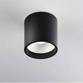 LIGHT-POINT Solo Round Ceiling Lamp Loftlampe, Udendørsbelysning