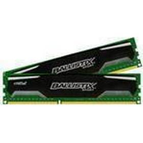 Crucial Ballistix Sport DDR3 1600MHz 2x8GB (BLS2CP8G3D1609DS1S00CEU)