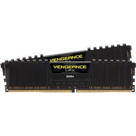 Corsair Vengeance LPX Black DDR4 3000MHz 2x8GB (CMK16GX4M2B3000C15)