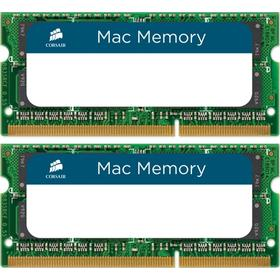 Corsair DDR3 1333MHz 2x4GB till Apple Mac (CMSA8GX3M2A1333C9)