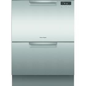 Fisher & Paykel DD60DCHX9 Stainless Steel