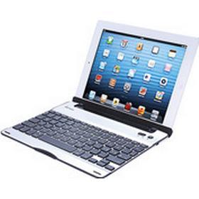 Tangentbord/fodral Isotech iPad 2/3/4