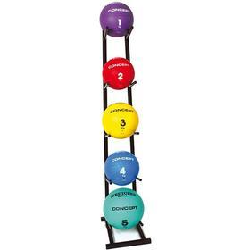 Concept Line Medicinbollställ 1-5kg