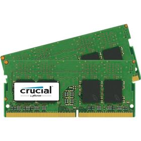 Crucial DDR3 1333MHz 2x8GB till Apple Mac (CT2C8G3S1339MCEU)