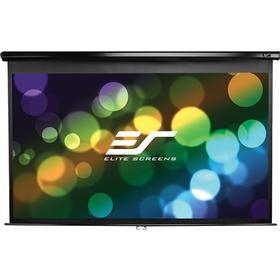 "Elite Screens M120UWH2 (16:9 120"" Manual)"