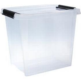 Plast Team Top Store 52L Opbevaringskasser