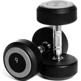Hantlar 40 kg Fitness - Jämför priser på PriceRunner 681198e91d389