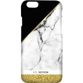 So Seven Marble Case (iPhone 7)