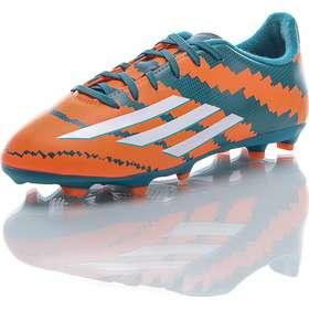 huge selection of e119a d3175 Adidas Messi 10.3 FG J Orange