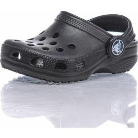 Crocs Classic Kids Clog Black