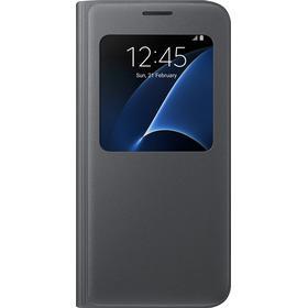 Samsung S View Cover (Galaxy S7) - Hitta bästa pris 59546e98b4b31