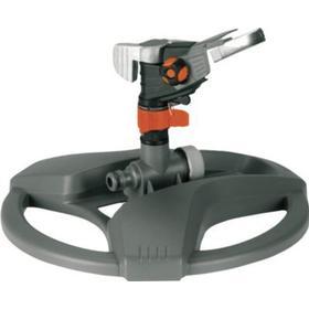 Gardena Premium Full or Part Circle Pulse Sprinkler 490m