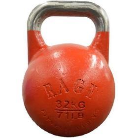 Rage Fitness Competition Kettlebells 32kg
