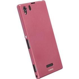 OEM Krusell ColorCover Made for Xperia till Sony Xperia Z1 (Rosa)