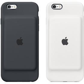 Apple Smart Battery Case (iPhone 6/6S)