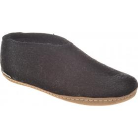 Glerups Shoe Charcoal (A-02-00)