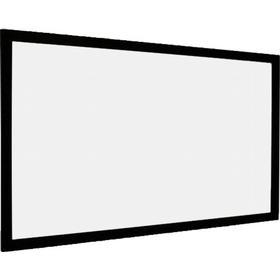 Euroscreen Frame Vision Light 2.35:1 FlexWhite 90 tum (2100 x 895)