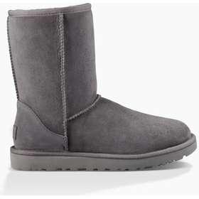 ac2f7beff54 Ugg classic short grey Skor - Jämför priser på PriceRunner