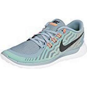 Nike Free 5.0Men's Running Shoes - grey - 44 EU