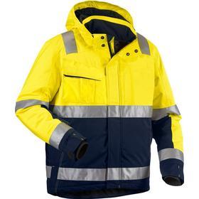 Blåkläder 48701987 High Vis Winter Jacket