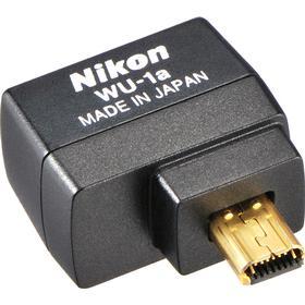 Nikon WiFi-adapter WU-1a