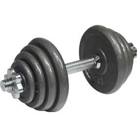 Hantlar 15 kg Fitness - Jämför priser på PriceRunner 2623d5b67e3d3