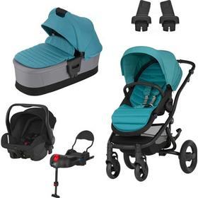 Britax Affinity 2 (Duo) (Travel system)