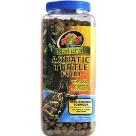 Zoo Med Natural Aquatic Turtle Food Maintenance 340g