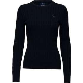 Gant tröja dam Damkläder - Jämför priser på PriceRunner 88221e9ddf5e7