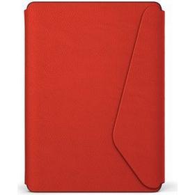 Kobo Aura 2Nd Edition Sleep Cover Case - Red