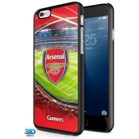 TFS Arsenal Hard Case 3D (iPhone 7)