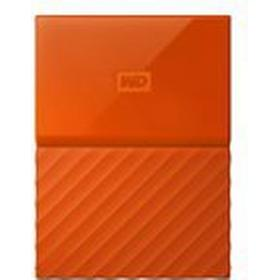 Western Digital My Passport 4TB USB 3.0