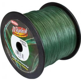 Berkley Whiplash Green 0.28mm 2000m