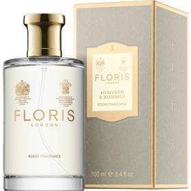 Floris Hyacinth & Bluebell Room Fragrance, 100 ml.